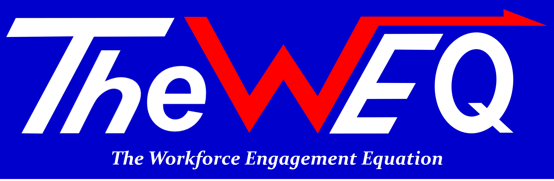 The Workforce Engagement Equation Logo